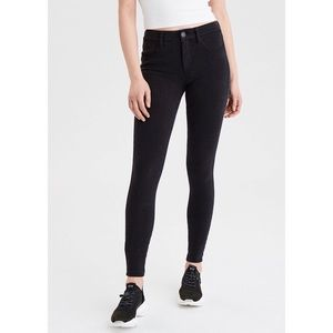 American Eagle Skinny Jeans-WORN ONCE